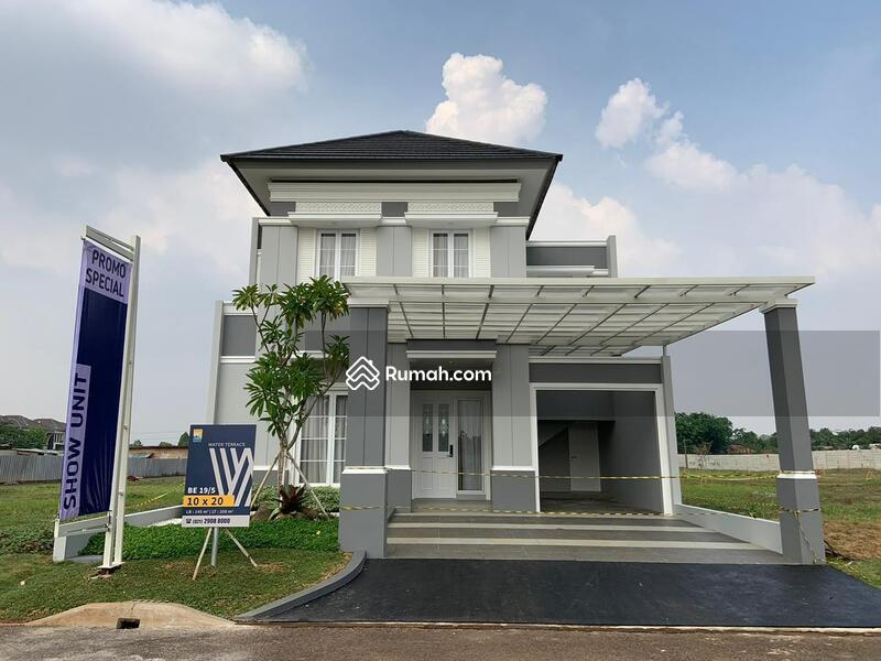 Rumah Exclusive Pool Grand Wisata Bekasi #99649146