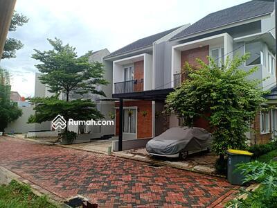 Dijual - DIPASARKAN RUMAH CLUSTER Exclusive Ready Stock Siap Huni di Jatiwaringin Jakarta Timur 085899110009