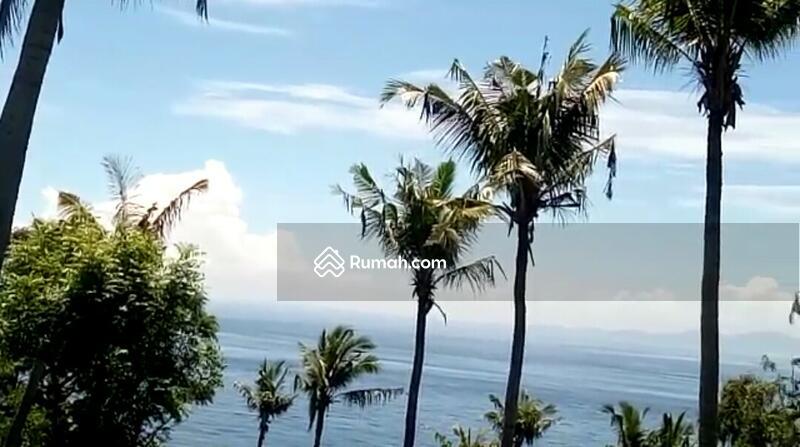 Tanah di Nusa Penida - Pantai Suana Point #95074952
