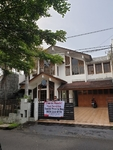 Best Price! ! Rumah di Kembar Mas Sayap Moch Toha Bandung