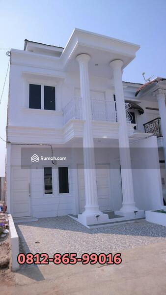 Rumah Ekslusif Depok 2 Lantai Dekat Pintu Tol dan Mall Cinere #95109558