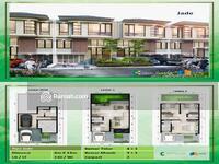 Dijual - Emerald Terrace