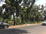 Jual lahan/tanah kosong di Cengkrong - Pasrepan - Pasuruan