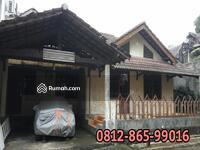 Dijual - Dijual Rumah Tangsel Tanah Luas Strategis dekat MRT Lebak Bulus dan Pintu Tol