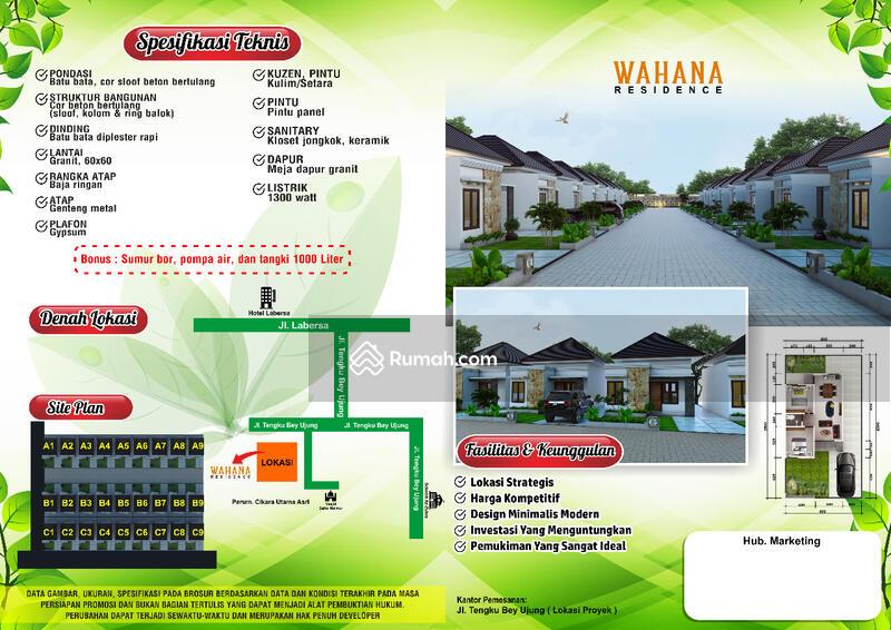 Jl. Tengku Bey I, Simpang Tiga, Kec. Bukit Raya, Kota Pekanbaru, Riau, Indonesia #95163356