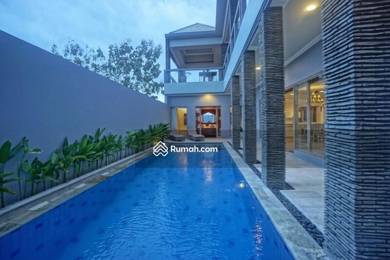 Villa Cantik Dekat ke Garuda Wisnu Kencana di Jl. Goa Gong, Ungasan #95164194