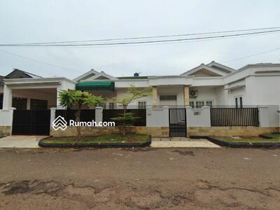 Dijual - Rumah dijual di villa delima, bisa bangun 2 rumah, jakarta selatan