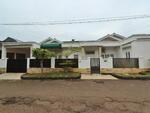 Rumah dijual di villa delima, bisa bangun 2 rumah, jakarta selatan