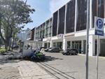 Ruko Promenade Merr - Lokasi Strategis Dekat Kampus dab Area Bisnis