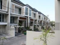 Disewa - Rumah minimalis, full furnished tengah kota komplek perumahan one gate denpasar