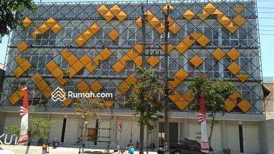 Dijual - Ruko Jl. Kutai - Pusat Kota Area Jl. Diponegoro, Hadap Jalan Raya