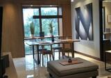 Dijual Apartment Hegarmanah Residence Type Diamond