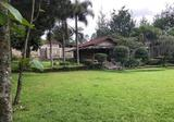 Tanah Cikahuripan, Lembang, Bandung