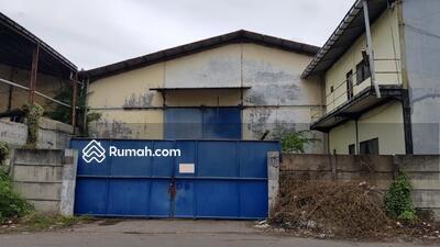 Dijual - Osowilangun Permai - Row Jalan Lebar, Akses Container 4 feet