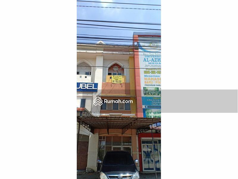 Dijual Ruko Strategis di Jalan Marelan Raya, Medan PR1700 #95194782