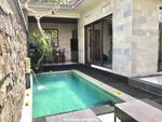 Rent sewa ID:B-30 villa ubud gianyar bali near central ubud