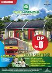 Rumah Murah Puri Harmoni Cikasungka Tangerang