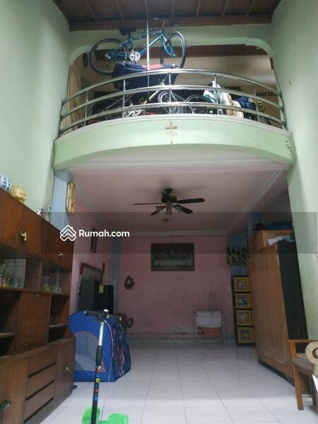 rumah dijual di mekarsari cimanggis depok 2 lantai bebas banjir #95225294