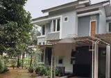Rumah Dijual Murah LT 180m SHM Di BSD