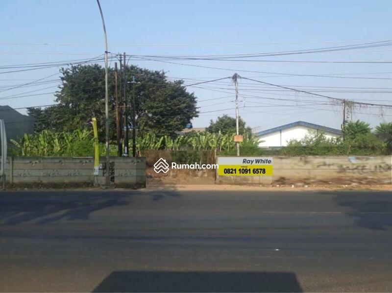 Tanah Strategis Pinggri Jalan Raya Narogong #95264018
