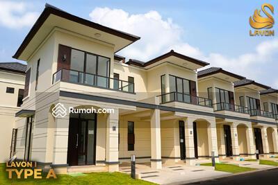 Dijual - 3 Bedrooms Rumah Citra Garden, Jakarta Barat, DKI Jakarta