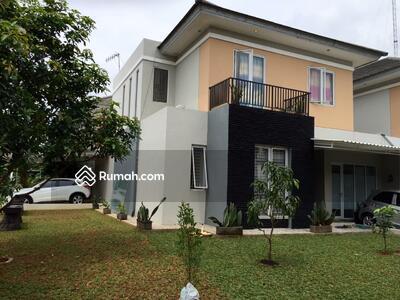 Dijual - Rumah full furnished 4. 3 Milyar Premiere Modernland Tangerang