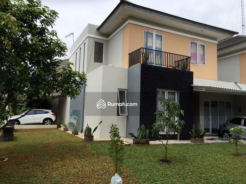 Rumah full furnished 4.3 Milyar Premiere Modernland Tangerang #95280304