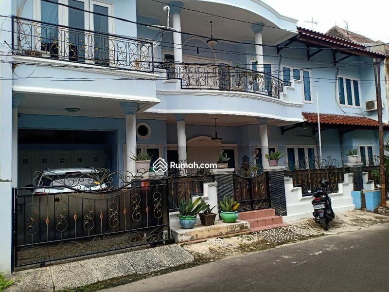Dijual Murah Rumah Mewah Dalam Komplek Pulomas Barat Jakarta Timur Tidak Banjir Call Me 085899110009 #102311346
