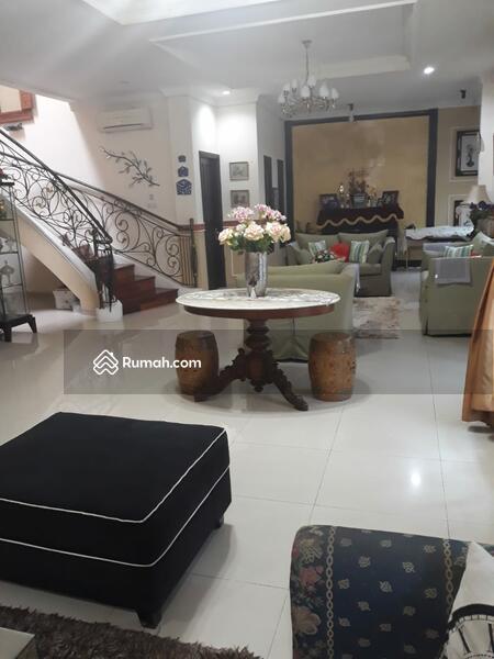 Dijual Murah Rumah Mewah Dalam Komplek Pulomas Barat Jakarta Timur Tidak Banjir Call Me 085899110009 #95283104