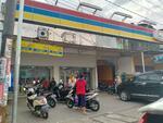 Indomart Magetan dekat stasiun KA mbarat