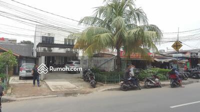 Dijual - 2 Unit Ruko Lokasi Pinggir Jalan Raya Strategis di CILILITAN Jaktim