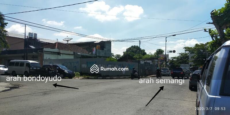 Tanah Dijual Di.Jl. Bedadung ,Kp. Using, Jemberlor, Kec. Patrang, Kabupaten Jember #95299406