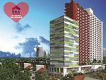 Apartemen Taman Melati di Jl. Margonda Raya, Depok