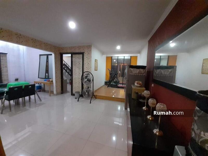 DIJUAL RUMAH MURAH Full Furnish Dalam Cluster Perumahan Legenda Wisata Cibubur Bogor ☎ 085899110009 #95331746