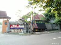 Dijual - Rumah Lama Tengah Kota Jl. Supomo