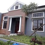Rumah Kawasan Sejuk Jalur Wisata Baturaden Purwokerto