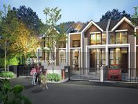 Dijual - Rumah Dijual di Tangerang, dekat Bandara Soe-Ta, Stasiun Tangerang dan Tol