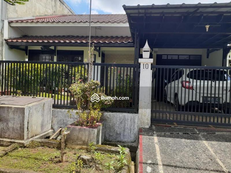 Jual Rumah di Kompleks IPB Baranangsiang 2 #95423458