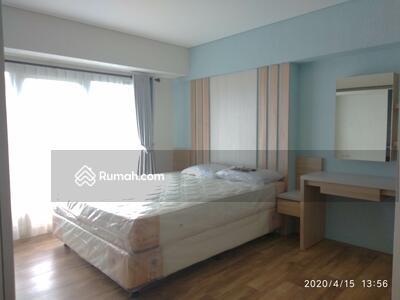 Dijual - Maqna Residence apartemen 2 Lantai, Full Furnished, Fasilitas Lengkap - Baru dan Bagus
