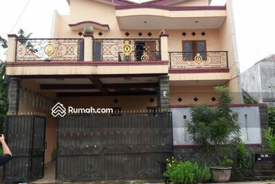 Dijual - Rumah Dalam komplek Dekat Pandu Raya