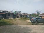 Dijual Tanah Jl. Drs. Sitanala Negalsari , Tangerang.