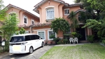 Dijual Rumah di Taman Mediteranian Jl. Telaga warna Lippo Karawaci.