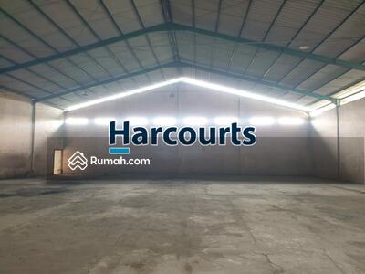 Dijual - 2 Bedrooms Gudang Kartasura, Sukoharjo, Jawa Tengah