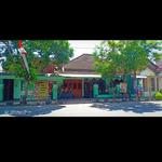 Rumah Komersil Area