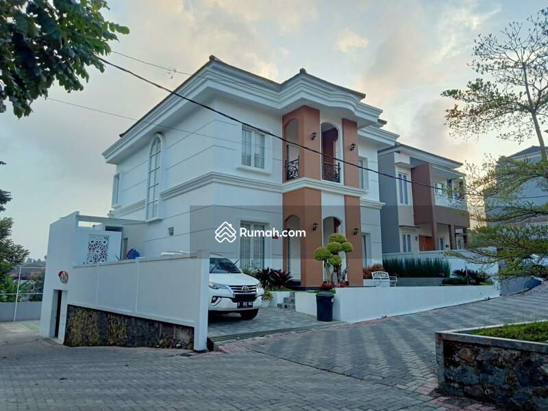 PROMO Rumah Villa Luas di Cluster Islami dkt Setiabudi Regency Lembang #104086518