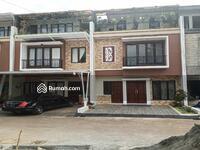 Dijual - De azra residence Cluster minimalis siap huni di Jatiasih Bekasi