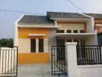 Rumah di setu bekasi , bsngunan luas dan tanah luas harga murah dekat akses pintu toll