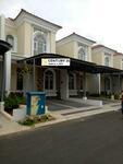 Dijual rumah baru di JGC Jakarta Garden City Cakung