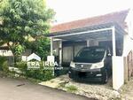 Rumah Jl Gamelan Panembahan Kraton