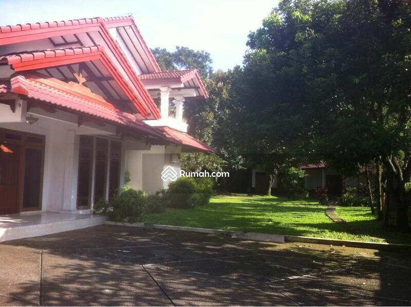 Rumah Mewah Jl Paso Ragunan #95580062